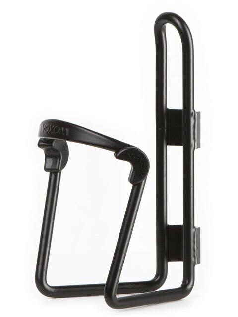 Voxom Fh1 Flaschenhalter schwarz-glänzend